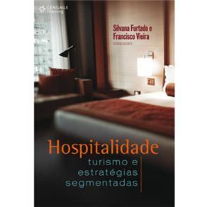 Hospitalidade Turismo e Estrategias Segmentadas
