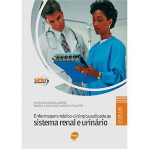 Enfermagem M.c. Sistema Renal e Urinario