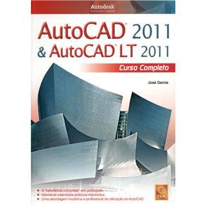 Curso Completo - Autocad 2011 & Autocad Lt 2011
