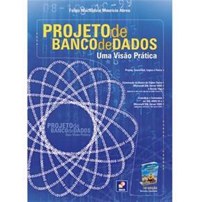 Projeto de Banco de Dados uma Visao Pratica