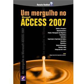 Um Mergulho no Microsoft Access 2007