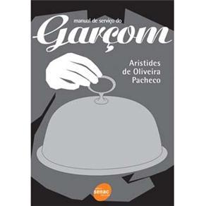 Manual de Servicos de Garcom