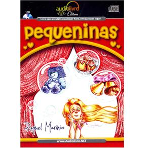 Pequeninas Com Cd - Audio