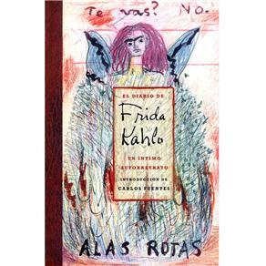 El Diario de Frida Kahlo - Un Íntimo Autorretrato