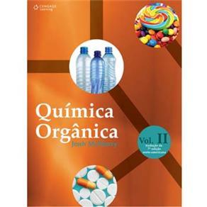 Química Orgânica - Volume Ii