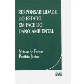 Responsabilidade do Estado em Face do Dano Ambiental