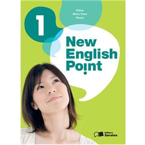 New English Point 1