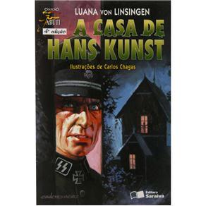 Casa de Hans Kunst, A