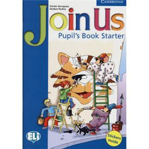 Join Us: Pupil