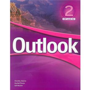 Outlook 2 - Student Book