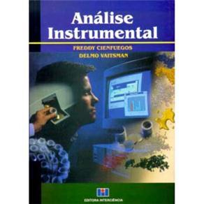 Análise Instrumental