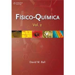 Físico Química - Vol.2