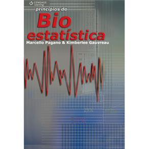 Princípios de Bioestatística