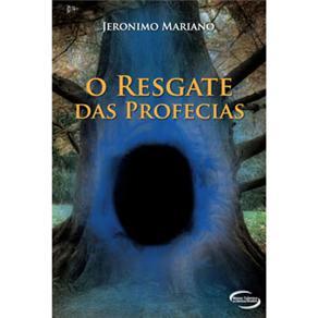 Novos Talentos da Literatura Brasileira - o Resgate das Profecias
