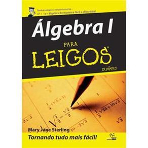 Algebra 1 - Col para Leigos