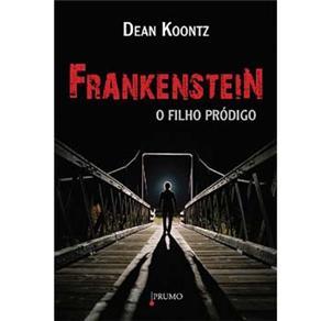 Frankenstein o Filho Prodigo
