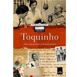 Historia de Cancoes Toquinho