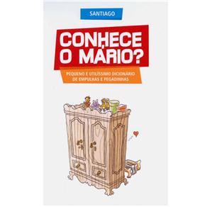 L&pm Pocket - Conhece o Mário?