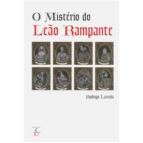 Misterio do Leao Rampante, o - Ed. Comemorativa