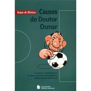 Causos do Doutor Osmar