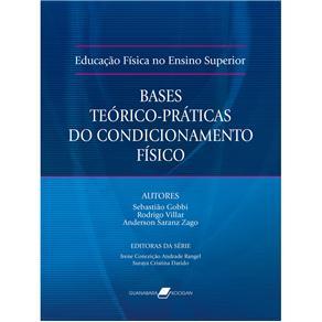 Educação Física no Ensino Superior: Bases Teórico-práticas do Condicionamento Físico