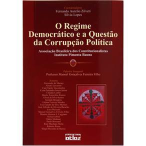 O Regime Democrático e a Questão da Corrupção Política