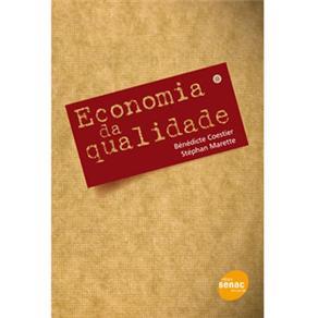 Economia da Qualidade