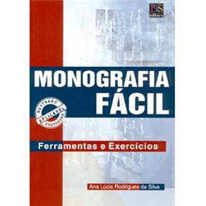 Monografia Fácil: Ferramentas e Exercícios