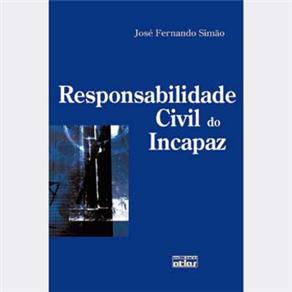 Responsabilidade Civil do Incapaz