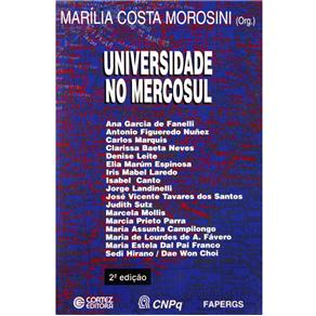 Universidade no Mercosul