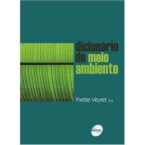 Dicionário do Meio Ambiente