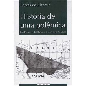 História de uma Polêmica