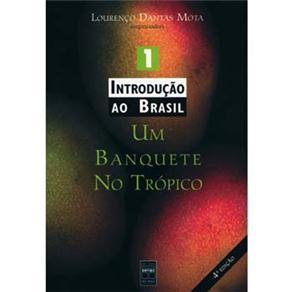 Introducao ao Brasil - Volume 1