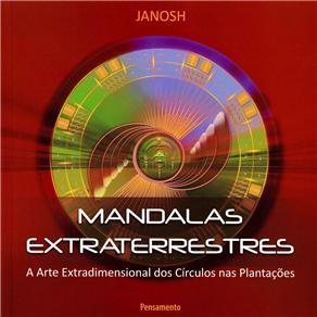 Mandalas Extraterrestres: a Arte Extradimensional dos Círculos nas Plantações
