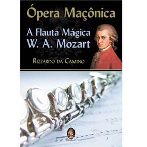 Opera Maconica a Flauta Magica