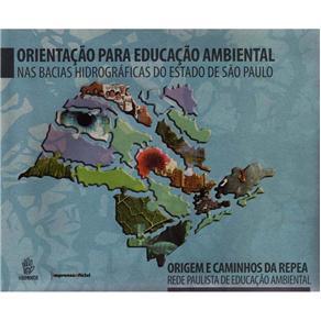 Orientacao para Educacao Ambiental