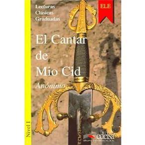 El Cantar de Mio Cid - Nivel 1