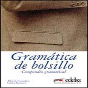 Gramatica de Bolsillo: Compendio Gramatical