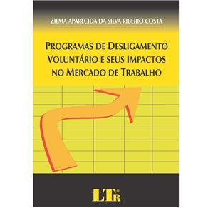 Programas de Desligamento Voluntário e Seus Impactos no Mercado de Trabalho