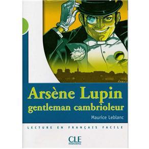 Mise En Scene: Arsène Lupin Gentleman Cambrioleur