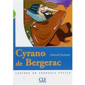 Mise En Scene: Cyrano de Bergerac