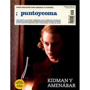 Puntoycoma - Con Cd Audio