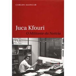 Juca Kfouri - o Militante da Noticia