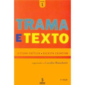 Trama e Texto - Volume 1