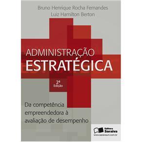 Administracao Estrategica da Competencia Empreendedora a Avaliacao