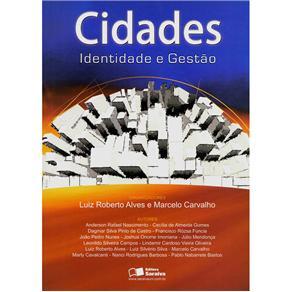 Cidades - Identidade e Gestao