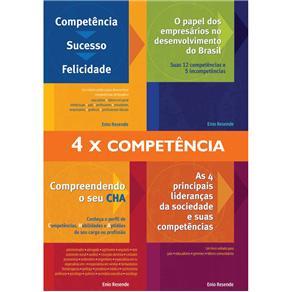 Competencia, Sucesso, Felicidade