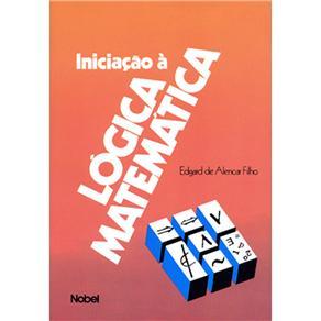 Iniciação à Lógica Matemática