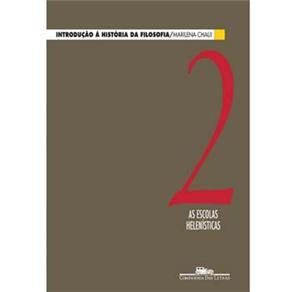 Introducao a Historia da Filosofia - Volume 2