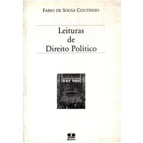 Leituras de Direito Político